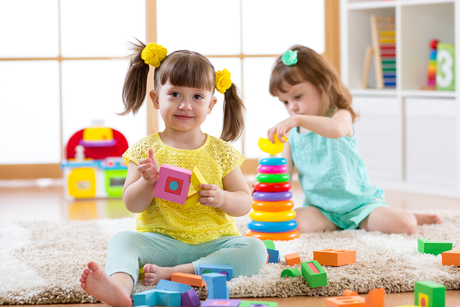 Is Play-Based Speech Therapy Right for Your Child?