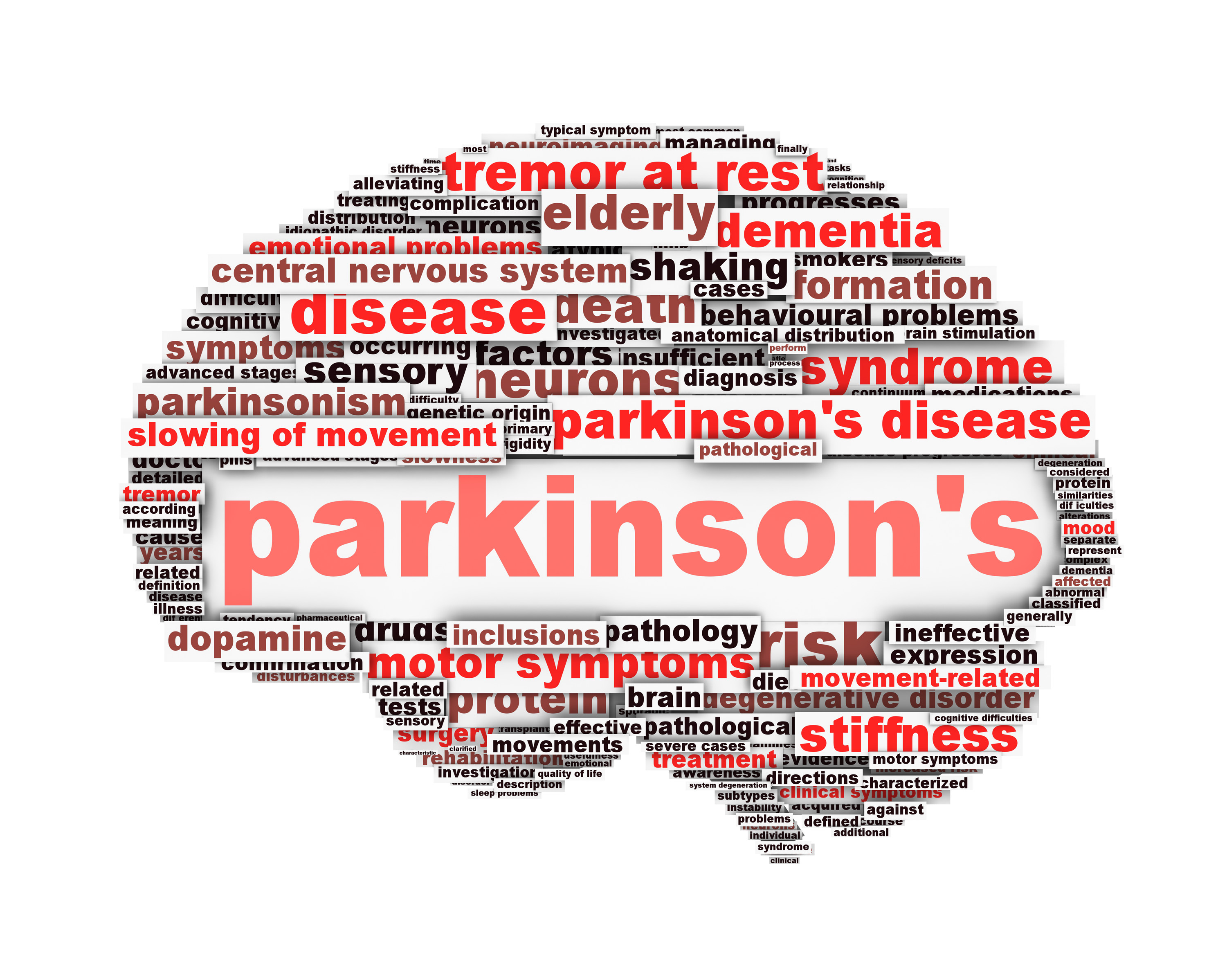 Speech and Swallowing Therapy to Help cope with Parkinson's Disease